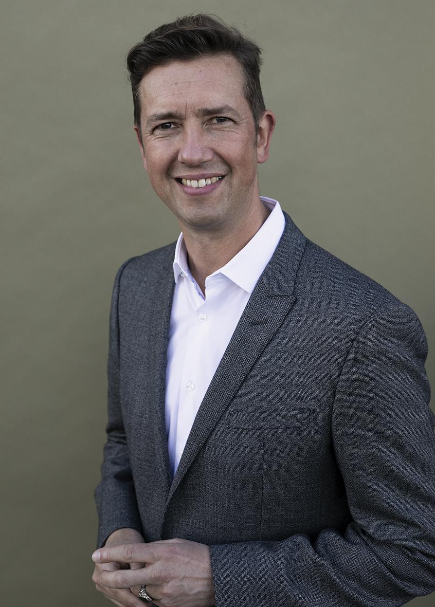 Jan-Oliver Dahl HR Interim Manager